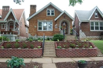 5239 Walsh Street, St Louis, MO 63109 - MLS#: 18063869