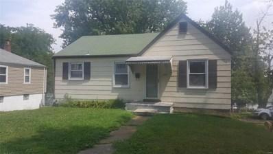 7027 Paisley Drive, St Louis, MO 63136 - MLS#: 18063878