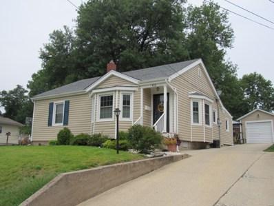 932 Danforth Street, Alton, IL 62002 - MLS#: 18063882