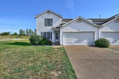 209 New Richmond, Wentzville, MO 63385 - MLS#: 18063917