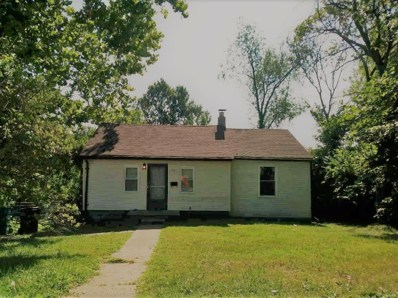 330 Coppinger, St Louis, MO 63135 - MLS#: 18063921