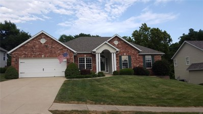 13 Grandbrook Boulevard, Collinsville, IL 62234 - MLS#: 18063929