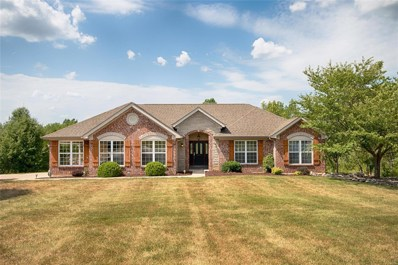 5 Forest Hill Court, Moscow Mills, MO 63362 - MLS#: 18063934