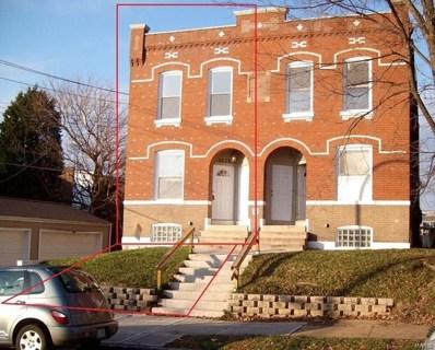 3239 Pulaski Street, St Louis, MO 63111 - MLS#: 18063949