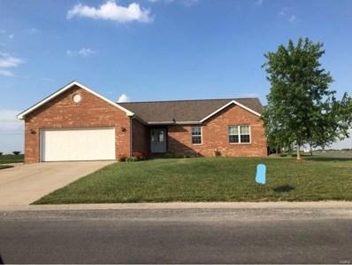 393 East Brook Drive, Aviston, IL 62216 - #: 18063950