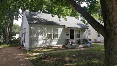 8045 Patterson Drive, St Louis, MO 63134 - MLS#: 18063958