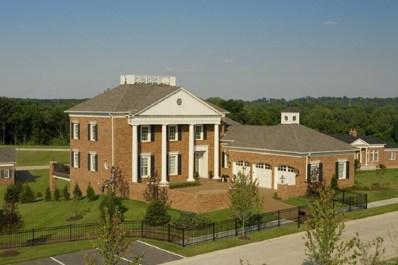 328 Wythe House Court, Creve Coeur, MO 63141 - MLS#: 18064007
