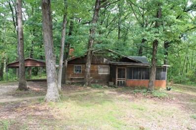 234 Indian Head Lodge, Wright City, MO 63390 - MLS#: 18064011