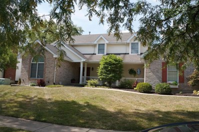 711 Meadow Cliff Drive, St Charles, MO 63303 - MLS#: 18064029