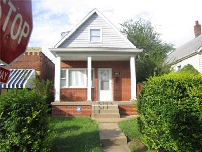 4991 Loughborough Avenue, St Louis, MO 63109 - MLS#: 18064034