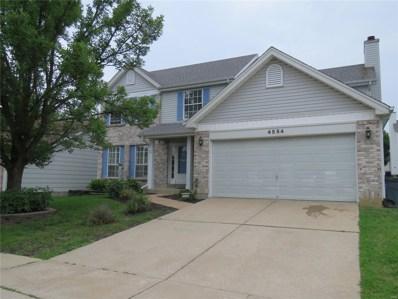 4554 Southridge Meadows, St Louis, MO 63128 - MLS#: 18064059