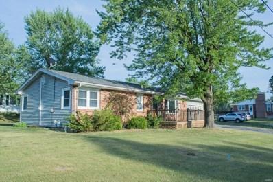 1004 Sioux Drive, Fulton, MO 65251 - MLS#: 18064078