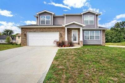 7902 Laurel Flats Drive, Caseyville, IL 62232 - MLS#: 18064082
