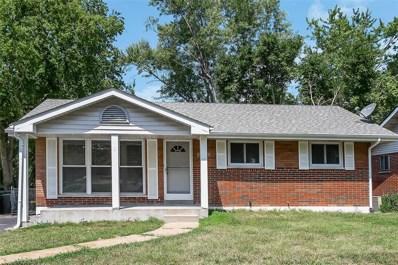 11801 Larimore Road, St Louis, MO 63138 - MLS#: 18064101