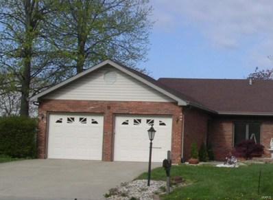 9 Old Orchard Lane, Glen Carbon, IL 62034 - MLS#: 18064102