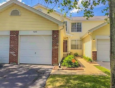 16216 Rose Wreath, Florissant, MO 63034 - MLS#: 18064103