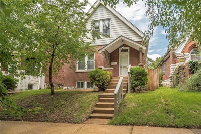 3647 Bamberger Avenue, St Louis, MO 63116 - MLS#: 18064129