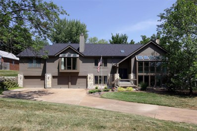 10991 Chambray Court, Creve Coeur, MO 63141 - MLS#: 18064155