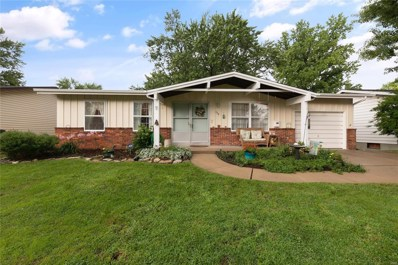 558 Haventree Drive, Hazelwood, MO 63042 - MLS#: 18064173