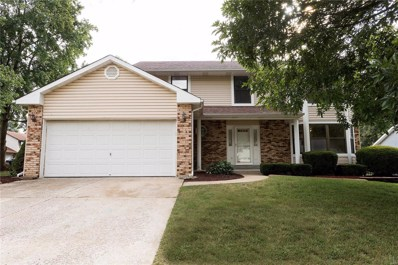 1260 Colby Drive, St Peters, MO 63376 - MLS#: 18064195