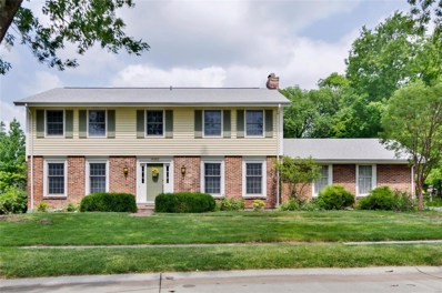 14425 Tealcrest, Chesterfield, MO 63017 - MLS#: 18064253