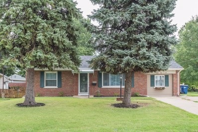 8306 New Hampshire Avenue, St Louis, MO 63123 - MLS#: 18064271