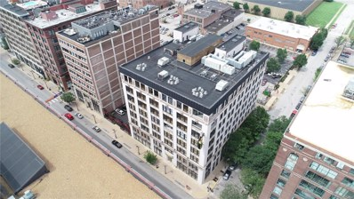 1601 Washington Avenue UNIT 307, St Louis, MO 63103 - MLS#: 18064279