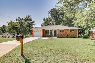 10600 Meath Drive, St Louis, MO 63123 - MLS#: 18064298