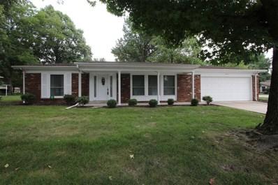 406 N Olive Street, Trenton, IL 62293 - MLS#: 18064338