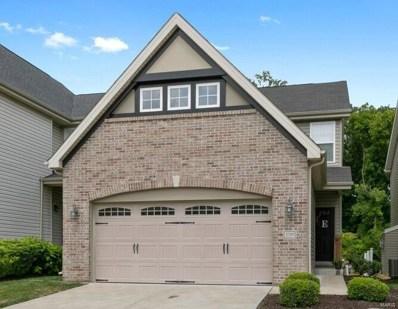 1719 Belleau Wood Drive, St Peters, MO 63376 - MLS#: 18064344