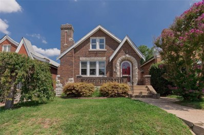 5505 Walsh Avenue, St Louis, MO 63109 - MLS#: 18064345