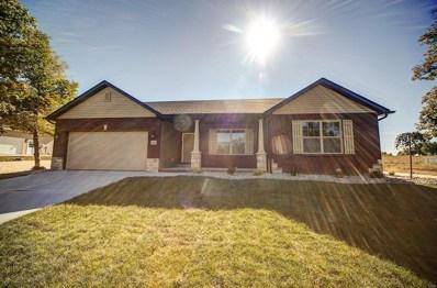 4910 Oak Falls, Waterloo, IL 62298 - MLS#: 18064366