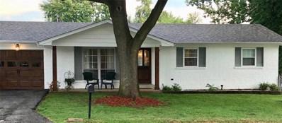 213 Chapel Drive, Collinsville, IL 62234 - #: 18064410