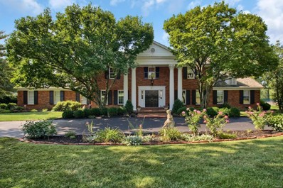 2 Muirfield Lane, St Louis, MO 63141 - MLS#: 18064412