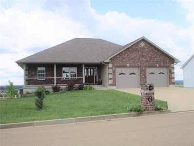 118 Buck Mountain Drive, Farmington, MO 63640 - MLS#: 18064426