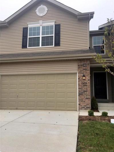 5156 Suson Ridge Drive, Mehlville, MO 63128 - MLS#: 18064432