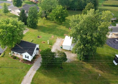 629 E Washington Street, Millstadt, IL 62260 - MLS#: 18064471