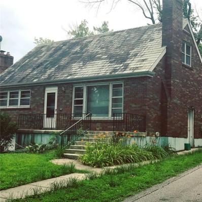 64 Greendale Drive, St Louis, MO 63121 - MLS#: 18064478