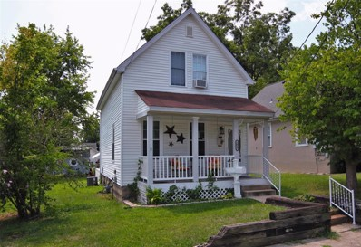 1023 Washington Street, St Charles, MO 63301 - MLS#: 18064483