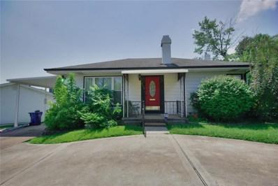 512 Blanche Drive, St Louis, MO 63125 - MLS#: 18064486