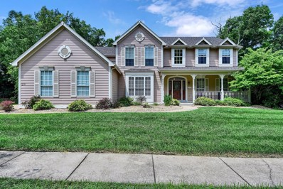1219 Somerset Field, Chesterfield, MO 63005 - MLS#: 18064487