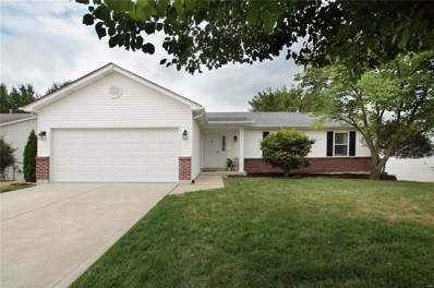 7559 Cinnamon Teal Drive, O\'Fallon, MO 63368 - MLS#: 18064498