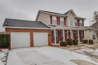 4634 Camellia Place, Alton, IL 62002 - MLS#: 18064508