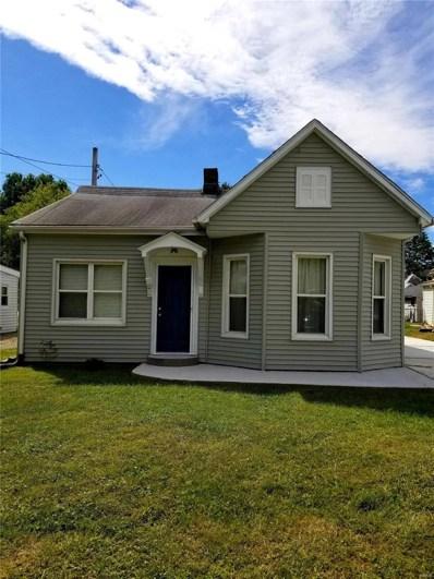 5 W Delmar, Alton, IL 62002 - MLS#: 18064517