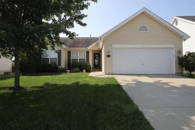 3017 Blackwood, Belleville, IL 62221 - #: 18064547