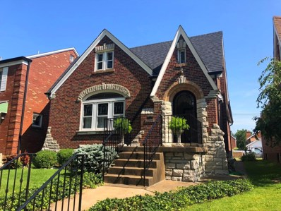 6025 Pernod Avenue, St Louis, MO 63139 - MLS#: 18064549
