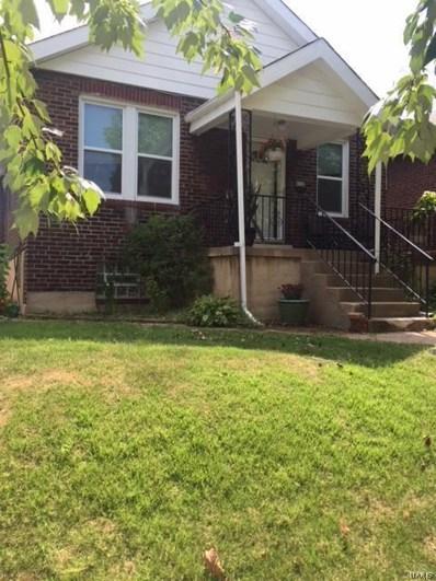 4120 Fillmore, St Louis, MO 63116 - MLS#: 18064556