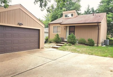1652 Country Hill Lane, Manchester, MO 63021 - MLS#: 18064569