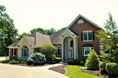 507 Cardinal Meadows Drive, Washington, MO 63090 - MLS#: 18064597