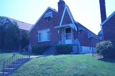 5838 Lansdowne Avenue, St Louis, MO 63109 - MLS#: 18064611